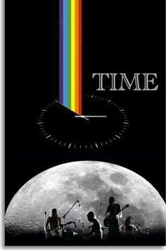 Pink Floyd, Artwork. What's your favorite song from dark side of the moon? Mine, Brain damage.