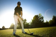 golf by philipp kaiser  player: ulf rolinek