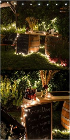Amazing Interior Design 5 DIY Outdoor Bar Ideas For Your Backyard