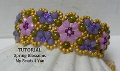 My Beads 4 You's Pattern Store on Craftsy | Support Inspiration. Buy Indie.