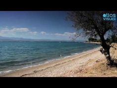 #Evia  - Eretria Greek Islands, West Coast, Greece, Tourism, Videos, Beach, Water, Outdoor, Greek Isles