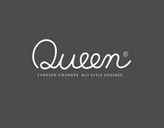 "Check out new work on my @Behance portfolio: ""Queen logo design "" http://be.net/gallery/33350729/Queen-logo-design-"