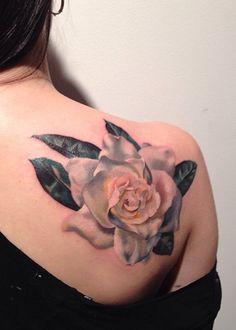 3D tattoos for women - 65  Tattoos for Women  <3 !