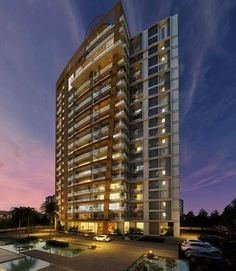 Residential Properties in Kochi | Apartment/ Flats for sale in Kochi