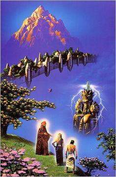 Tim White - Lord of Light