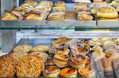 The Best Portuguese Desserts | 8 Sweet Treats You Must Eat in Portugal