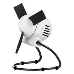 Zippi, the personal fan will help you keep your cool in the office!