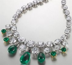 Christies Hong Kong - Magnificent Jewels Spring 2013.