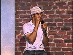 Stand Up Comedy by Pierre Edwards - During Sex : Loco Comedy Jam