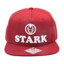 Tony Stark Logo