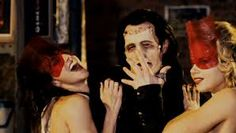 Image result for Repo! The Genetic Opera