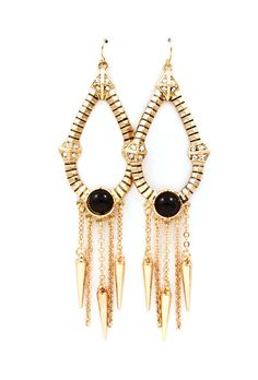 Sacha Earrings <3