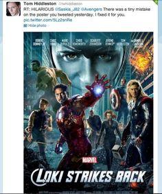 The Best Of #Avengers Lulz   UPROXX