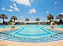 The Ritz-Carlton :: Grande Lakes, Orlando Resort Hotel JW Marriott & The Ritz Carlton