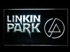 J640W Linkin Park Bar Pub Sport Game Champion Star Ball Light Sign