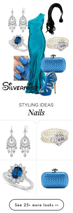 """Disney - Silvermist"" by briony-jae on Polyvore"