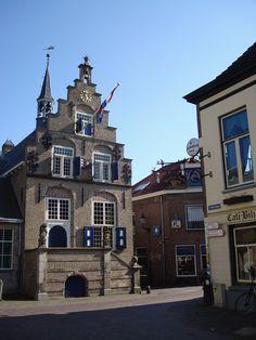 Haastrecht, Zuid-Holland.  The Netherlands