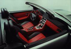 Mercedes Benz Slk, Car Brochure, Pontiac Gto, Nissan Skyline, Convertible, Car Seats, Automobile, Crossfire, Slc