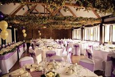 #Kent #wedding #venue - Kent Life, Maidstone - The Kent Conference Bureau, KCB. A Kent wedding venue with a difference.