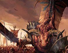 Heraldo_Demoníaco_de_Hugh_Jamieson_Demonios_Caos.jpg (3300×2550)