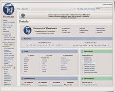 """""""Wikisource"""" es un proyecto de biblioteca digital que nació dentro de Wikipedia y que después se trasladó a su propio dominio. Su catálogo está formado por una inmensidad de obras libres de derechos, espcialmente la de autores fallecidos hace más de 50 años, tiempo válido en muchos países para extinguirse los derechos de autor."""
