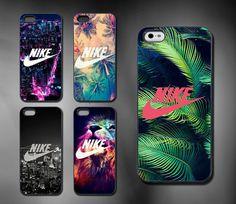 Nike iphone case iphone 4 case iphone 4s by Visualizecasemaster