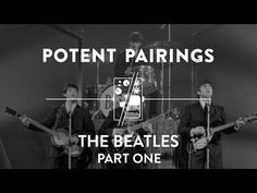 How To Sound Like The Beatles Using Modern Guitar Gear: Part One | Potent Pairings - YouTube