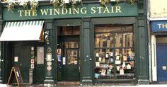 Fem fede boghandlere i Dublin