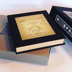 Protect your priceless manuscripts and first edition books in heirloom quality clam shell (drop spine) boxes. Get your free cover mock up today.