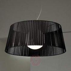 Ekstravagant designet hængelampe Ribbon, 40 cm - Pendel lamper - Indendørsbelysning