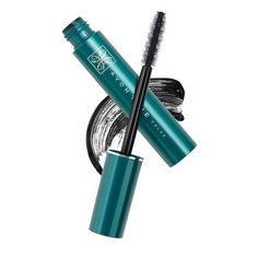 Super volume, Avon True Color SuperShock Volumizing Mascara...Big and bold Mascara with a unique Helix brush that layers your lashes. Shop Avon Make-Up sale online until Feb. 28th at www.youravon.com/my1724 comes in 2 shades. #avon #mascara #makeup