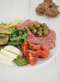 anti pasti / italian Food