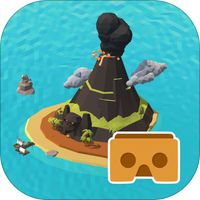 Virtual Reality Vacation for Google Cardboard VR by andrew sasaki