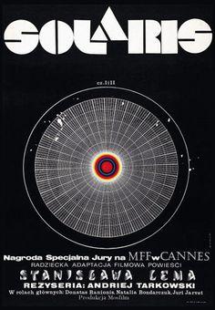 Polish movie poster by Andrzej Bertrandt (1972)