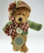 Boyds Bears - Boyds Bears & Friends Collection - Mrs. Trumbull