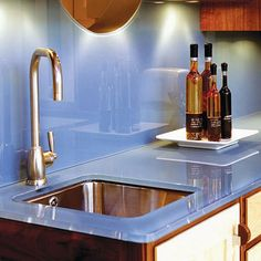 pia de vidro para cozinha Pia de Cozinha com Qualidade