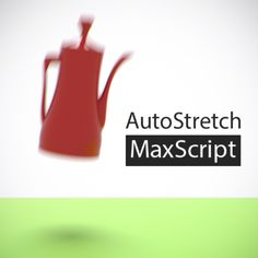 Automatic stretch & squash values and gizmo's matrix calculated from object's motion.  Free for download!