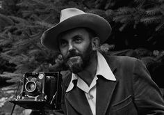 An Amazing Talk about Master Photographer Ansel Adams by Ted Forbes