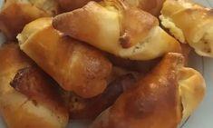 Είναι απλά υπέροχη αυτή η τυρόπιτα με μπεσαμέλ Potatoes, Vegetables, Food, Potato, Essen, Vegetable Recipes, Meals, Yemek, Veggies