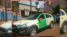Ahora Misiones: Intentaron robar una camioneta de Google en Mision...