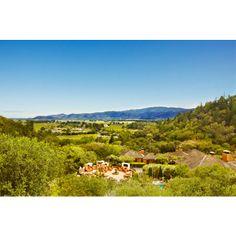 Spas dos Sonhos: Auberge du Soleil, Napa Valley - Modalogia Beleza