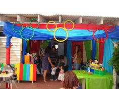 Mickey Mouse Clubhouse Birthday Party Ideas | Photo 2 of 22 | Catch My Party