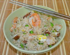 Delicious Deluxe Chinese Fried Rice