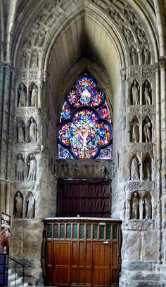 Reims - Cathedral