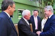 Governadores criam Fórum Brasil Central - http://noticiasembrasilia.com.br/noticias-distrito-federal-cidade-brasilia/2015/07/03/governadores-criam-forum-brasil-central/