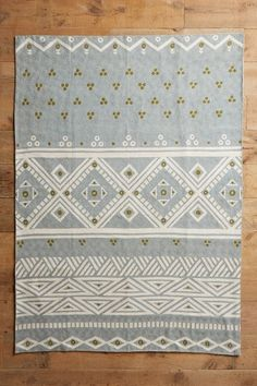 Orfeo Rug - anthropologie.com