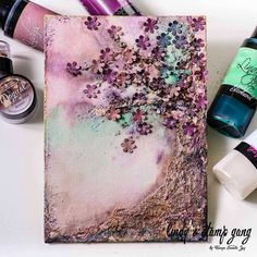 Stunning Canvas Art | Lindy's Stamp Gang