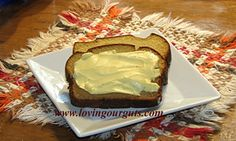 Coconut Flour Pumpkin Bread GAPS/SCD Low Oxalate
