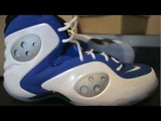 Nike Zoom Rookie LWP Penny  1 Blue and White 9d4c6f2b4