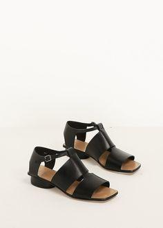 ☘ #Shoes / Maison Martin Margiela